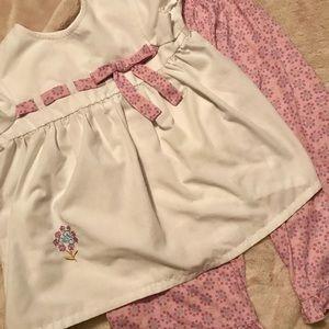 Pajamas from American Girl Store
